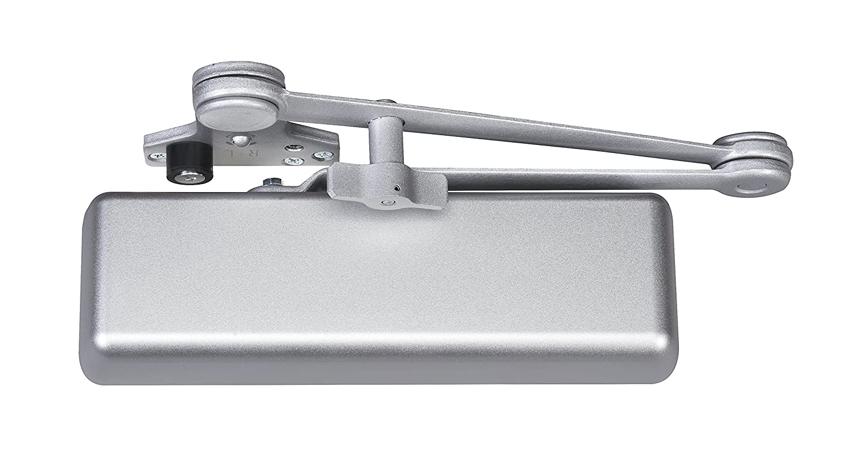 Norton Door Controls 410XHDHX689 410 Series Cast Iron Door Closer, Hold Open with Removable Stop by Norton Door Controls B01EC7A312