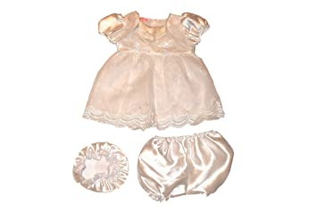 31793afd0 Baby girl s 3-piece outfit (Dress