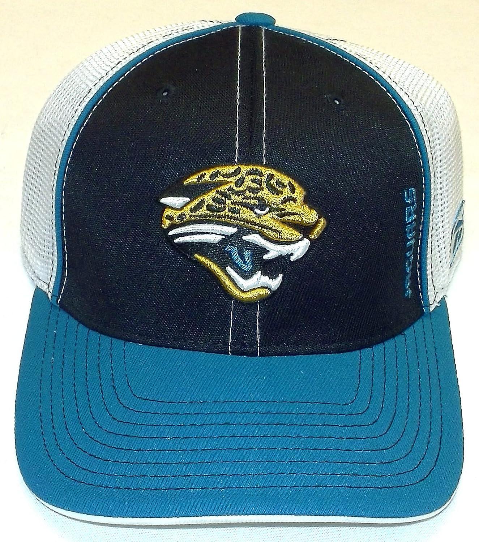 Jacksonville Jaguars Player Pre Season Flexリーボック帽子 – L / XL   B0014FKRGW