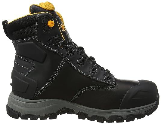 Magnum Hamburg 6.0 Composite Toe & Plate Waterproof, Calzado de protección para Hombre: Amazon.es: Zapatos y complementos