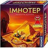 KOSMOS Games 692384 - Imhotep