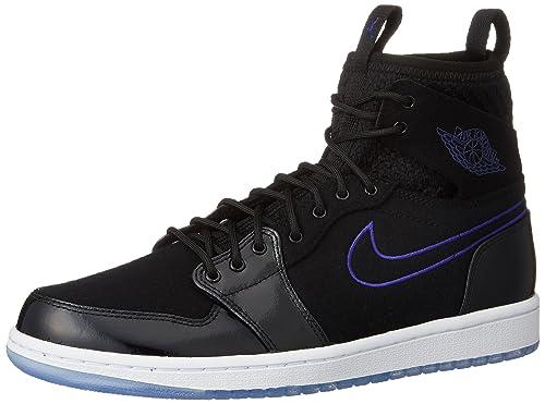 Nike Air Jordan 1 Retro High Men's Basketball Shoes