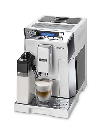 delonghi latte crema