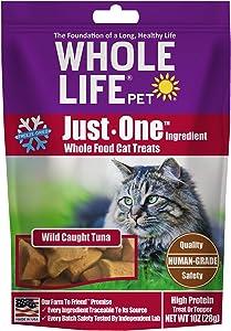 Whole Life Pet Products Healthy Cat Treats