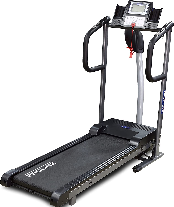 Top 6 Treadmill under 10000 - 20000 in India 4