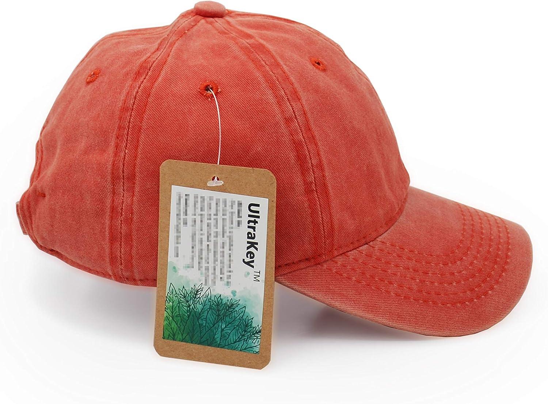 Waschbarer Stoff Baumwolle Verstellbarer Outdoor Sonnenhut L/ässiger Unisex-Hip-Hop-Hut Hysteresenkappe Baseballm/ütze