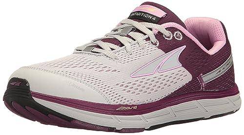 0744192587625 Altra Women's Intuition 4 Running Shoe