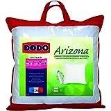 Dodo 82764 Arizona Oreiller Polyester Blanc 60 x 60 cm