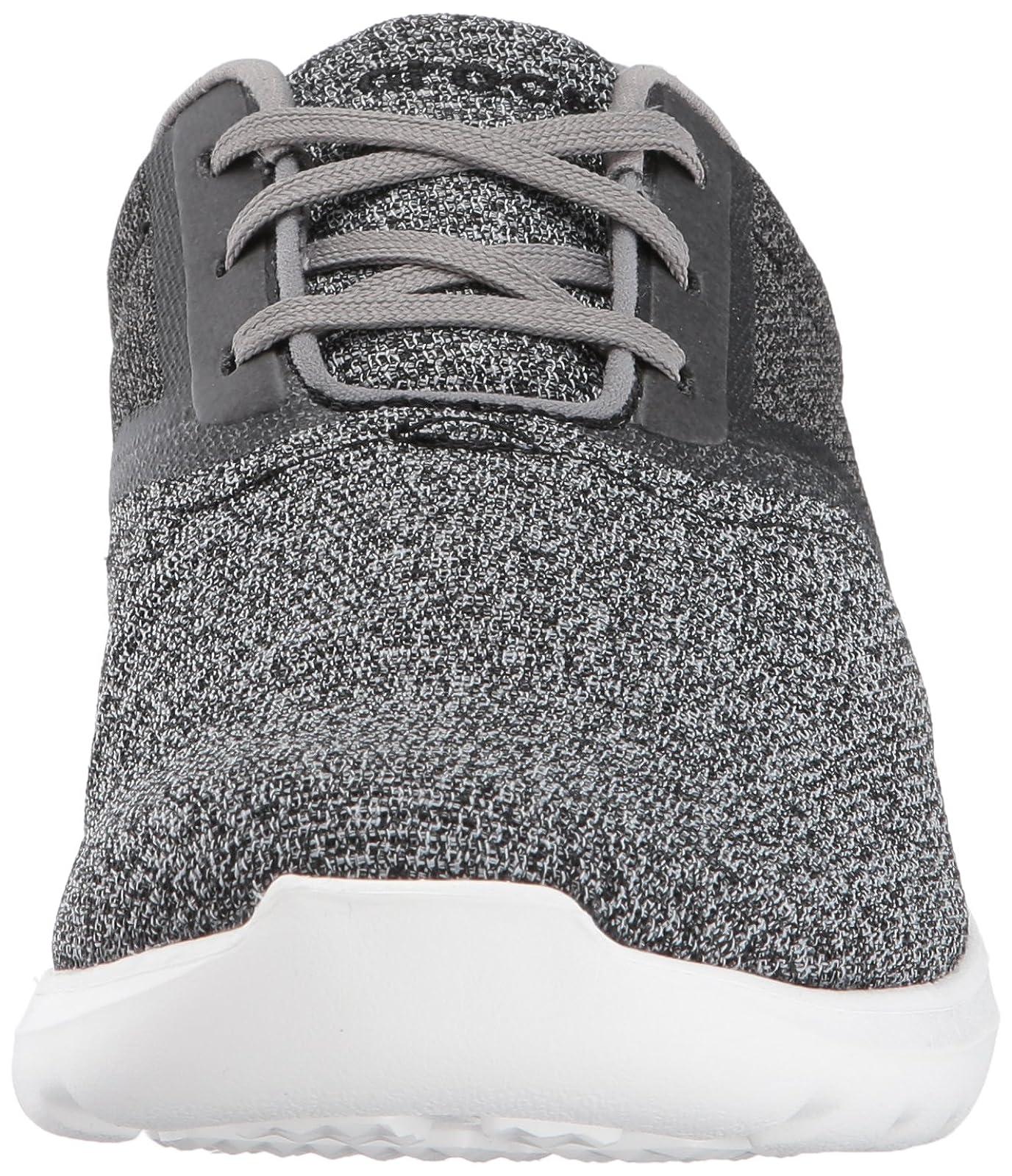 138b2728bb0a ... Crocs Men s Kinsale Static Lace-Up Sneaker Crocs Kinsale Static Lace M  - 4 ...