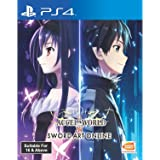PS4 Accel World VS. Sword Art Online (English Subs) for Playstation 4