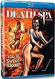 Death Spa (Blu-ray/ DVD Combo)