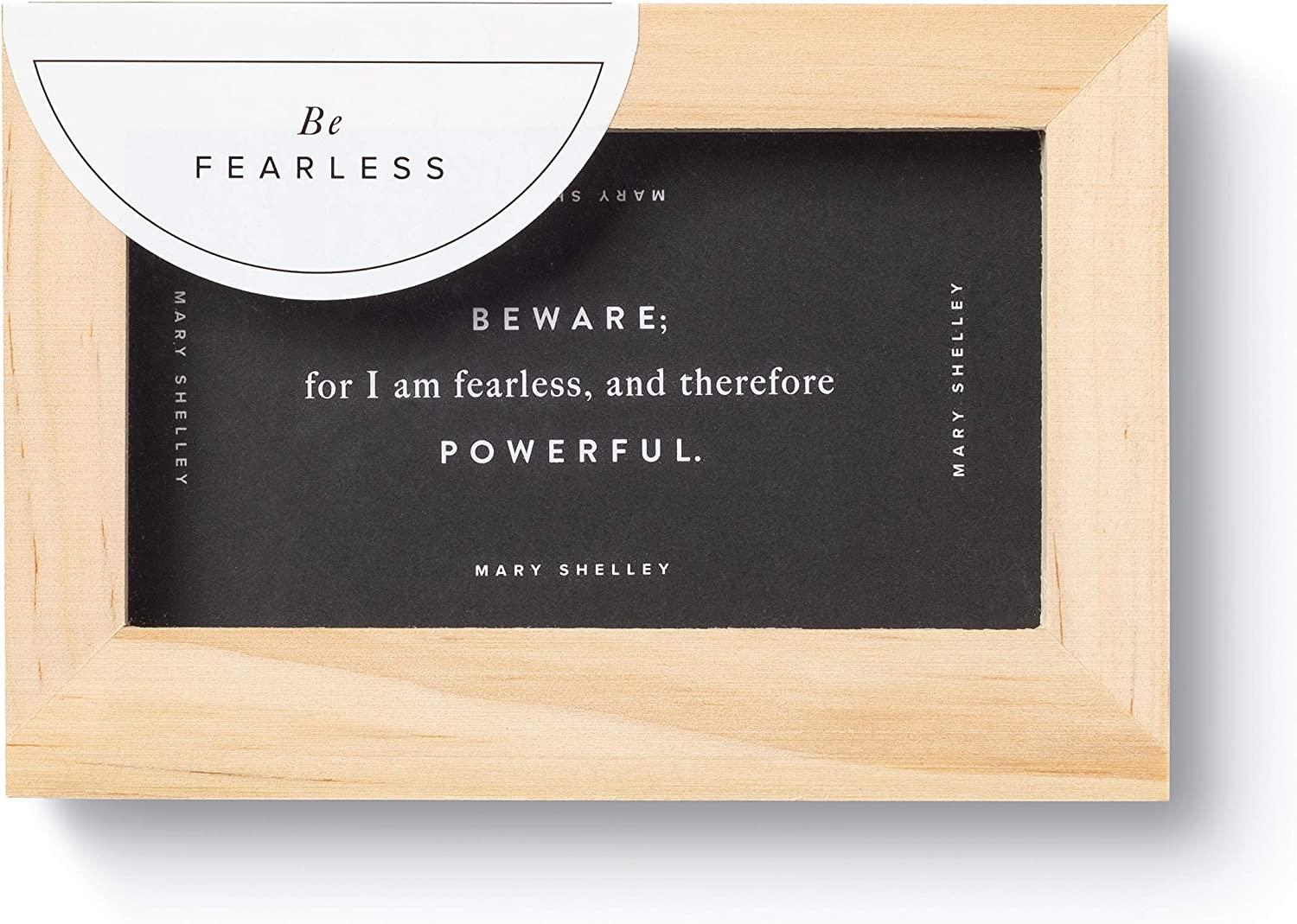 Compendium Be Fearless : Inspiration for Each Week of the Year—Desktop Daily Inspiration Set (10006)