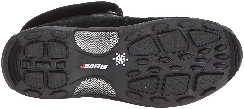 Baffin Women's Verbier Snow Boot B01BOWH6T0 10 B(M) US Black