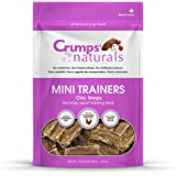 Crumps' Naturals Mini Trainers Chic Snaps (1 Pack), 250g/8.8 oz