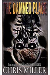 The Damned Place Kindle Edition