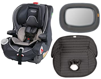 Graco Smart Seat All In One Car With Mat