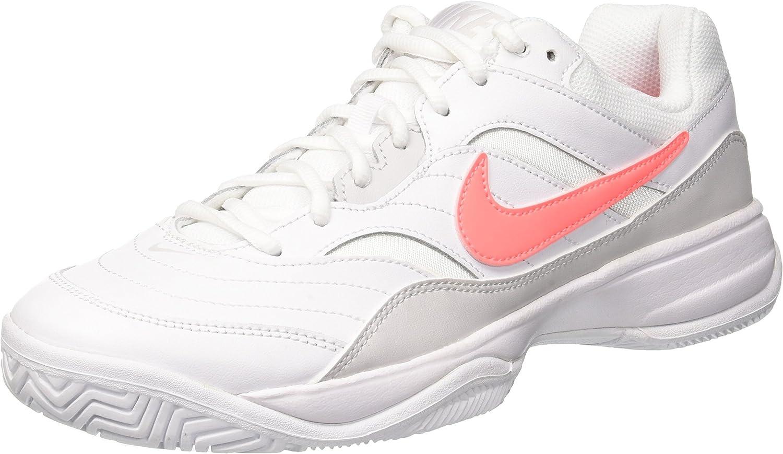 Nike Damen WMNS Court Lite Tennisschuhe