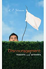 Discouragement: Reasons and Answers Kindle Edition