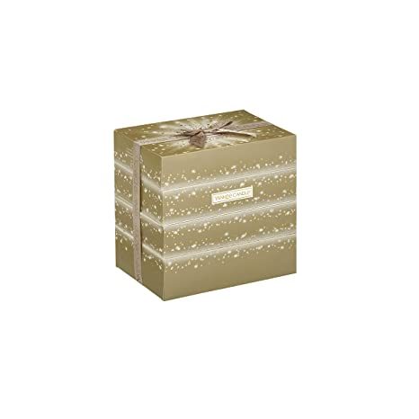 Yankee Candle Calendrier De Lavent 2020.Yankee Candle Holiday Sparkle Fold Out Advent Calendar Medium