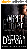 VAMPIRE HUNTER: Rammel Hawking 1 (Knights of Black Swan Book 8)