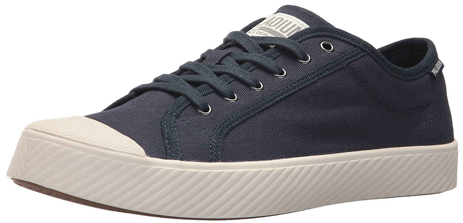 Palladium Pallaphoenix OG CVS Sneaker B074B7ZQY7 3.5 Medium US|Blue-919