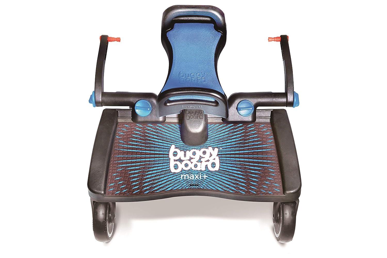 Bleu Lascal 2540 BuggyBoard Maxi