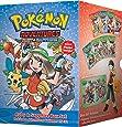 POKEMON ADVENTURES GN BOX SET VOL 03 RUBY SAPPHIRE (Pokemon Adventures Ruby & Sapphire)