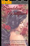 Scandalous Wallflower (Ladies and Scoundrels Book 4)