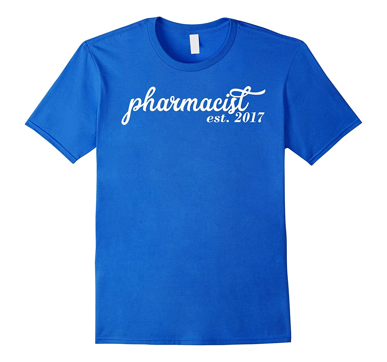 Graduation Gift for Pharmacists est 2017 - Pharmacy School-TH