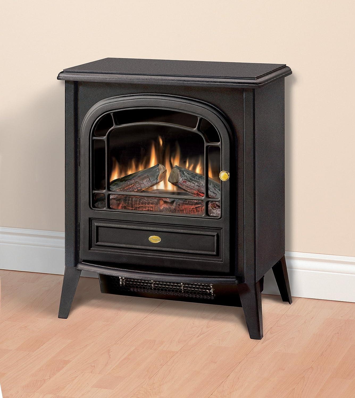 amazon com dimplex ds4411 compact electric stove black home