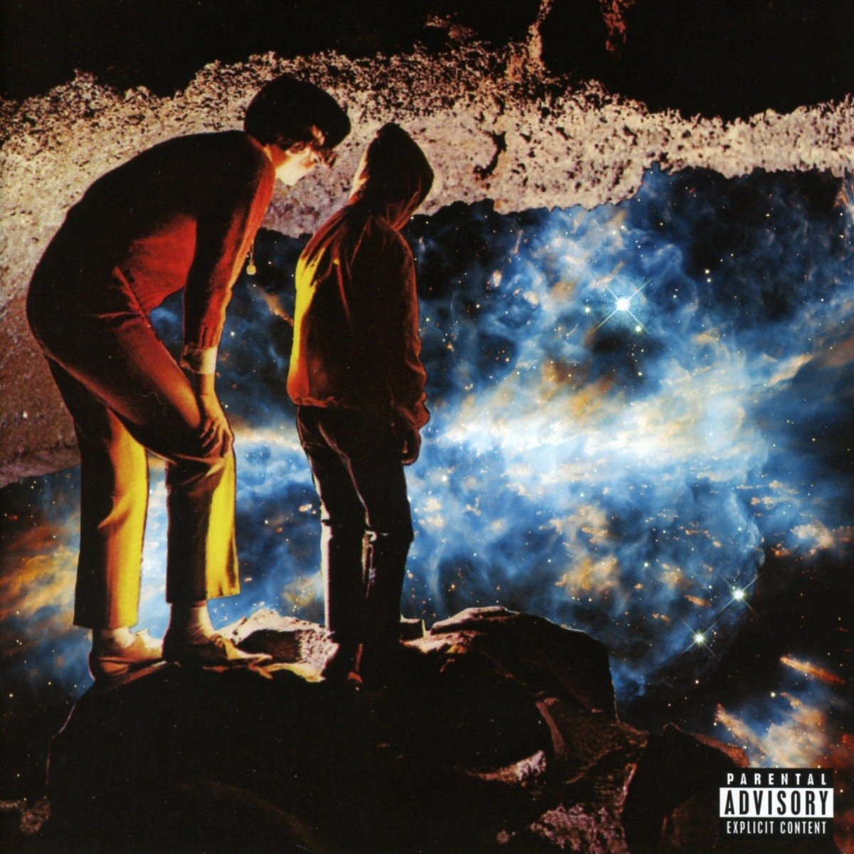 CD : highly suspect - The Boy That Died Wolf [Explicit Content] (CD)
