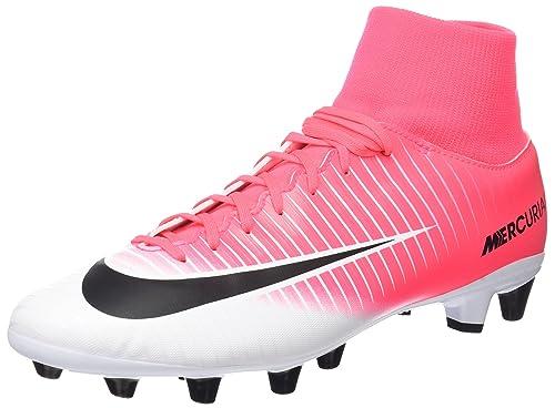 scarpe da calcio nike hypervenom rosa