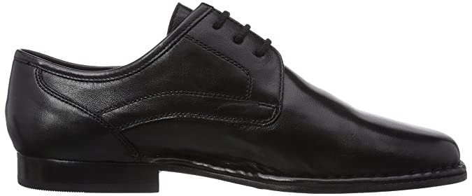 Houston-XL, Mens Derbys Sioux