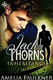 Jack of Thorns (Inheritance Book 1)