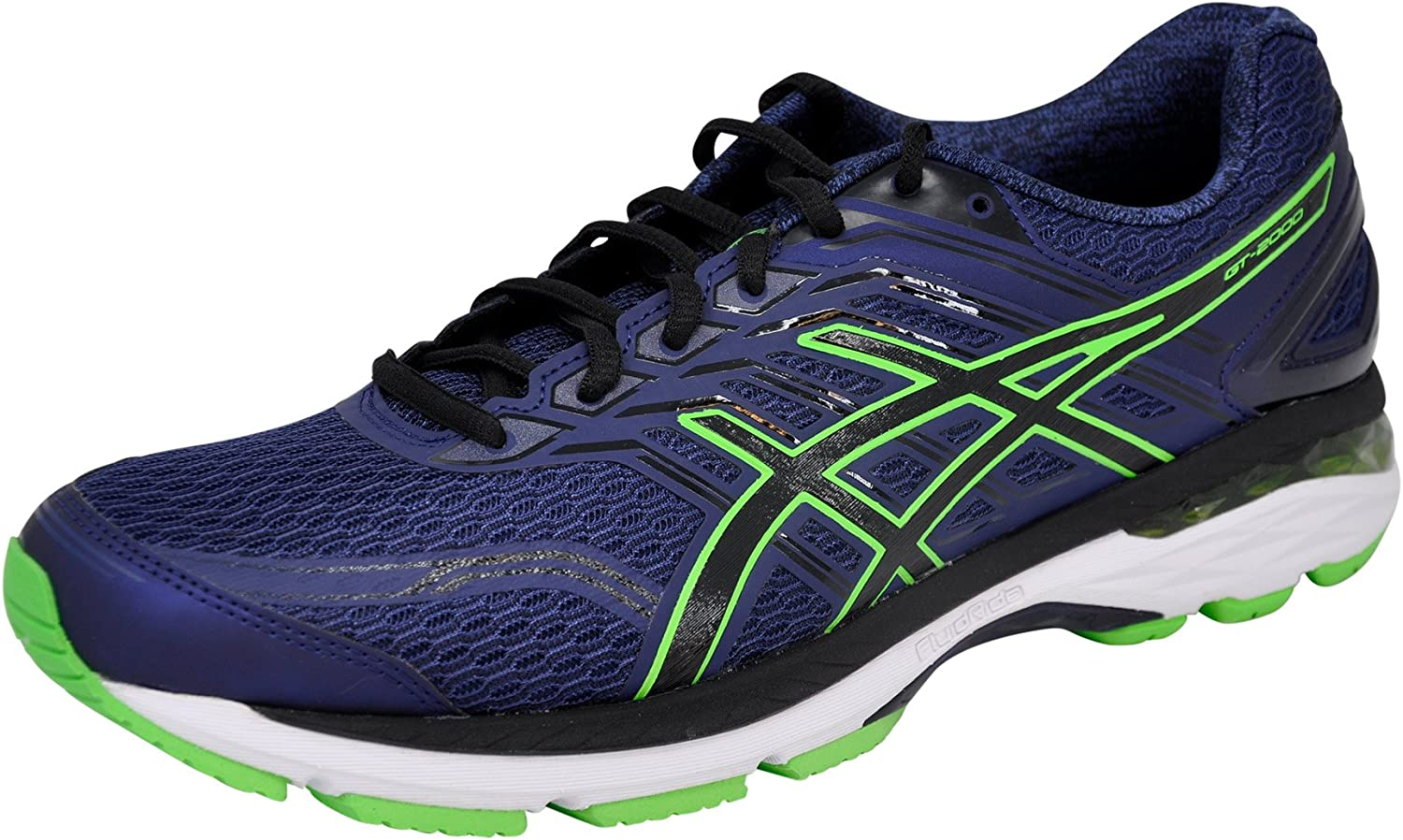 ASICS Men s GT-2000 5 2E Running Shoe