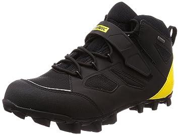 MAVIC XA Pro H2O GTX - Zapatillas Hombre - Negro 2018: Amazon.es: Deportes y aire libre