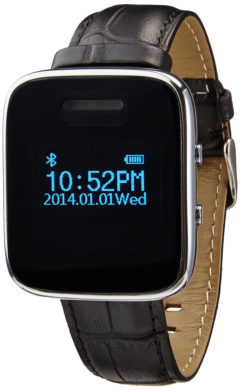 Amazon.com: Victory Wireless Bluetooth Smartwatch with ...