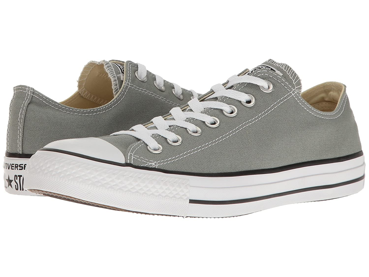 Converse Chuck Taylor All Star Seasonal Colors Ox B01HSGU5A8 Men's 3, Women's 5 Medium|multi