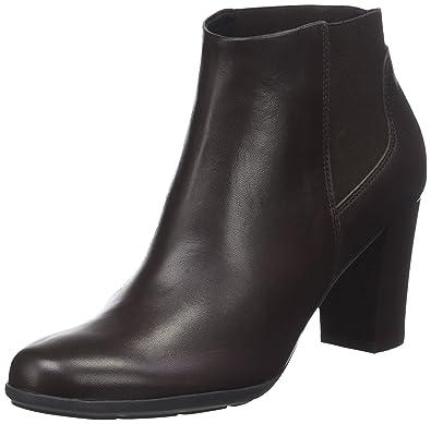 8b8b47864f57b5 Geox Damen D Annya B Stiefel  Amazon.de  Schuhe   Handtaschen
