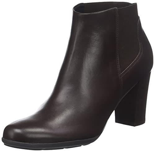 | Geox Women's Annya 7 Ankle Bootie | Shoes
