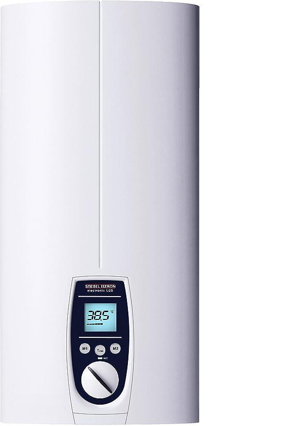 Stiebel Eltron 233679 - Calentador de agua eléctrico: Amazon.es: Bricolaje y herramientas