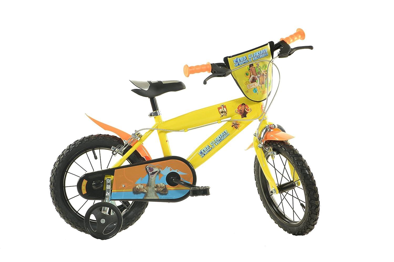 12 14 Zoll Ice Age Kinderfahrrad Kinderrad Fahrrad Rad Bike