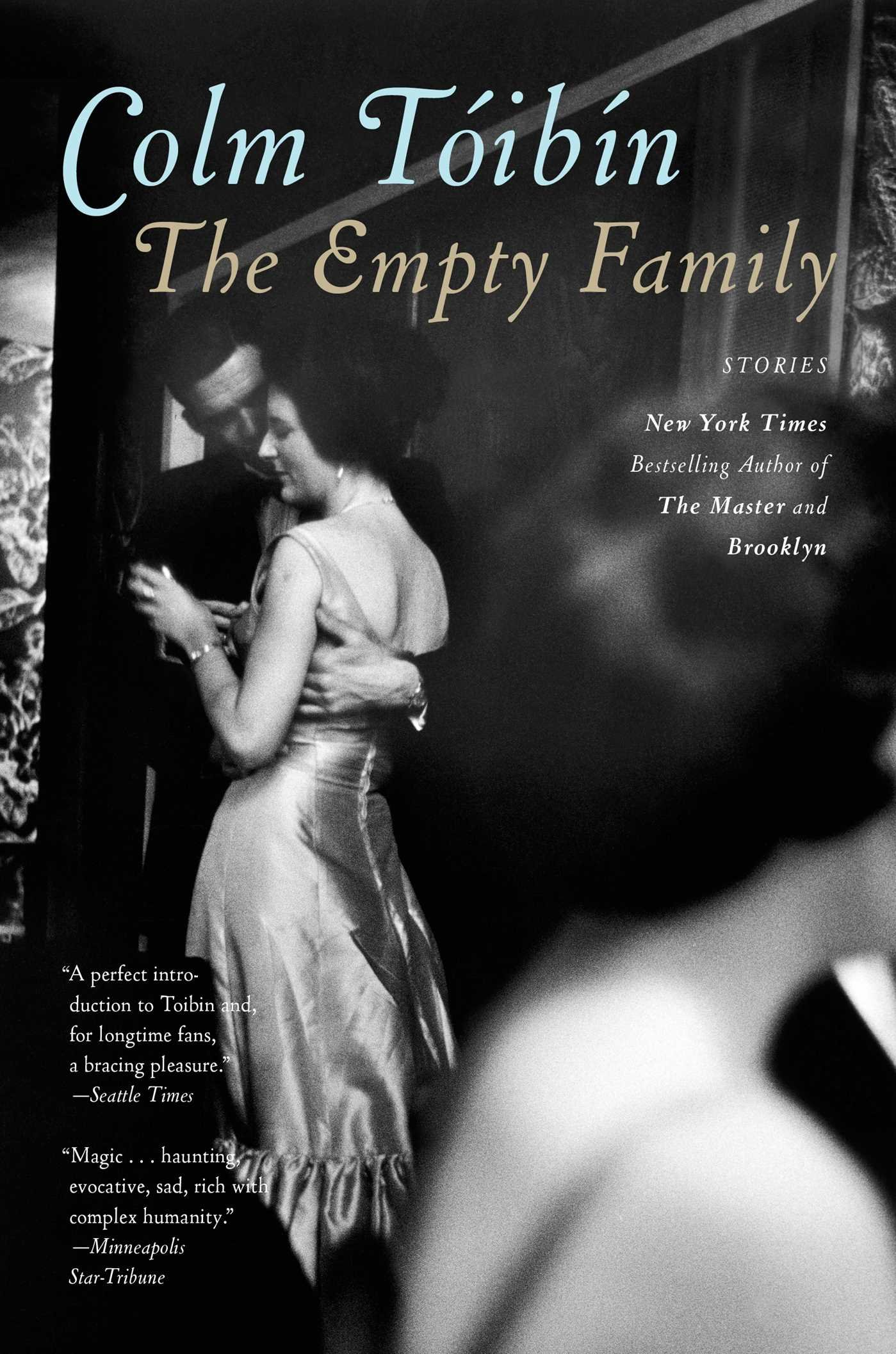 Download The Empty Family: Stories PDF