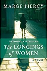 The Longings of Women: A Novel Kindle Edition