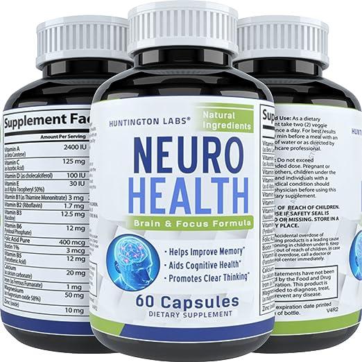 que vitamina me ayuda para la memoria