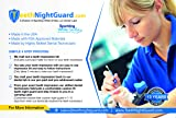 Thin Slim Soft Custom Teeth Night Guard - Teeth