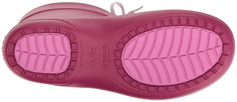 Crocs Crocs Crocs Damen Freesail Shorty Rain Stiefel Gummistiefel a36ac8