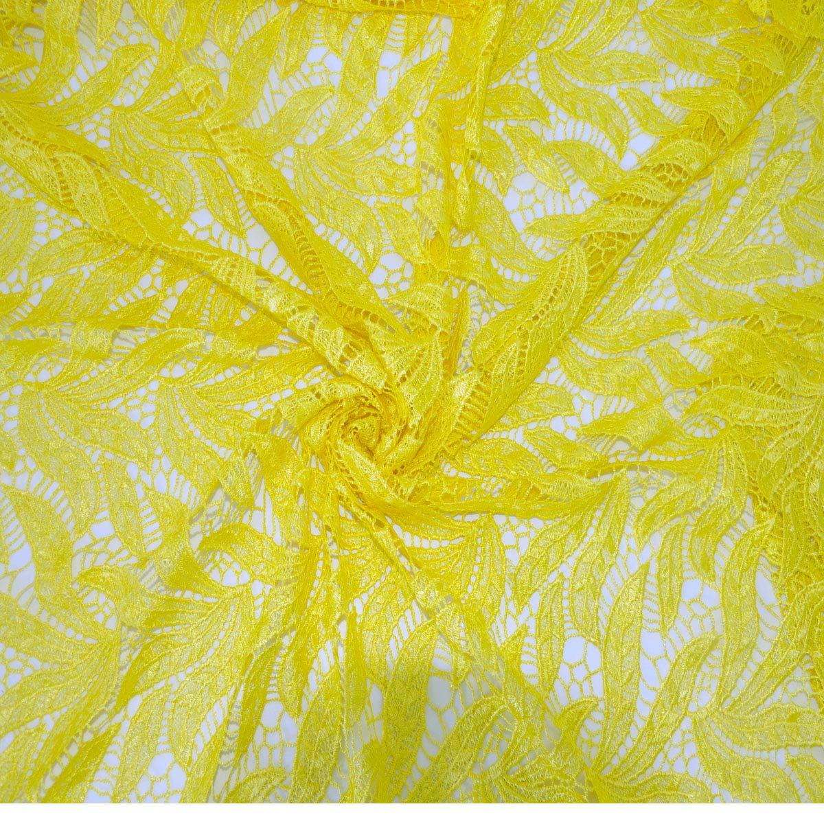 ghdonat.com Aisunne 5 Yards African Lace Fabrics Classics Nigerian ...