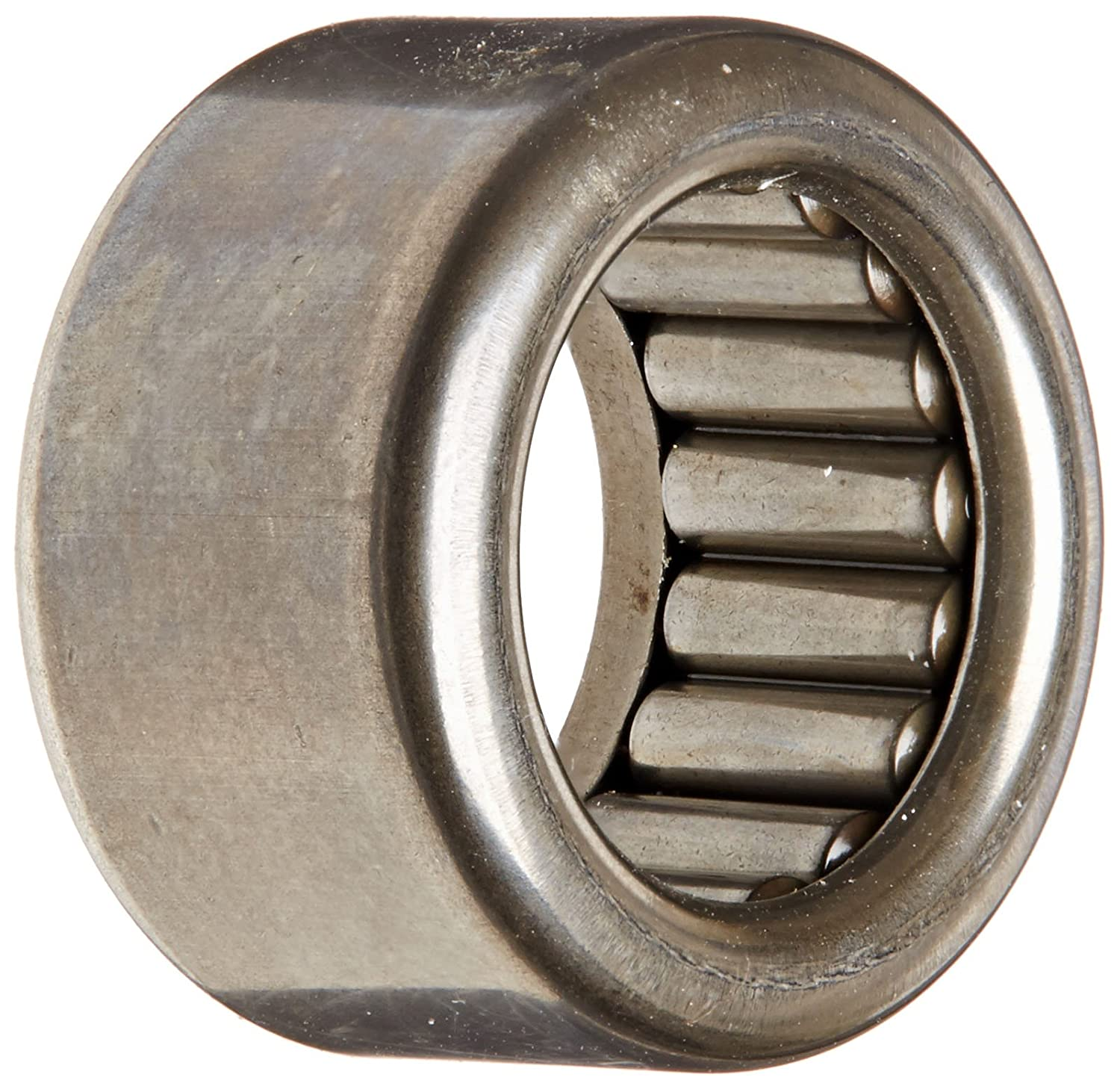"""Inch Koyo BH-812 Needle Roller Bearing 1//2/"""" Open Full Complement Drawn Cup"""