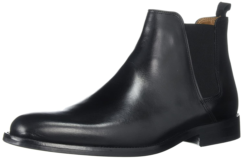 ALDO Women's Vianello-r Ankle Bootie B071KXYBS1 8 D(M) US|Black